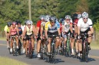 Cycling - How to Ride in a Group